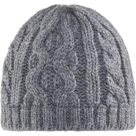 Elkline cocotte Bonnet en maille tricotée Femme, grey